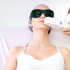 Microdermabrasion treatment Putney